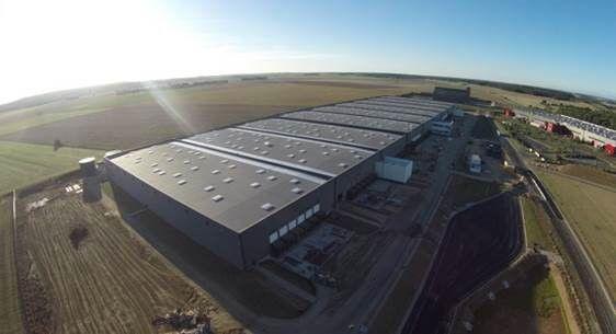 Cafom confía a XPO Logisticspara gestionar su nuevo centro de distribucción
