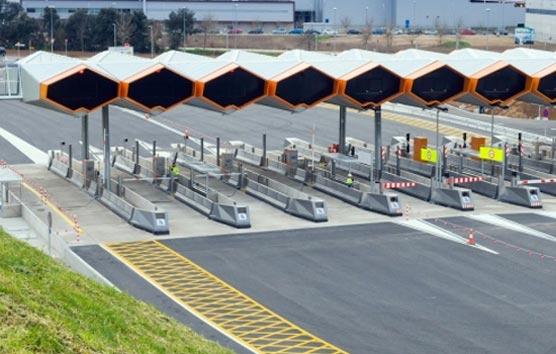 El sector de autopistas se enfrenta a la desaparición de 1.500 empleos directos