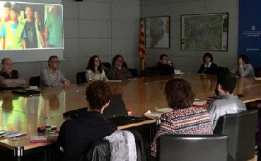 El ayuntamiento de Girona tratará la movilidad escolar