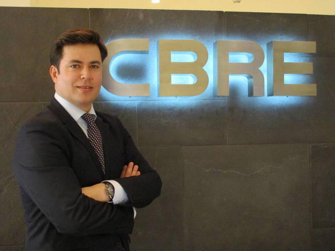 CBRE vende dos parcelas logísticas de Liberbank