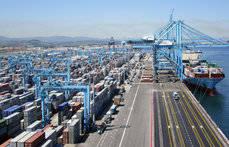 Nuevo récord de contratación logística alcanzado en Cataluña durante el 2016