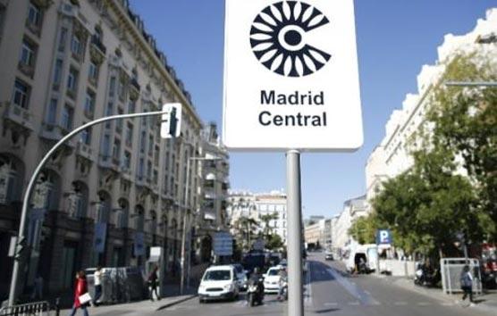 CETM-Madrid muestra su optimismo para lograr un Madrid Central consensuado