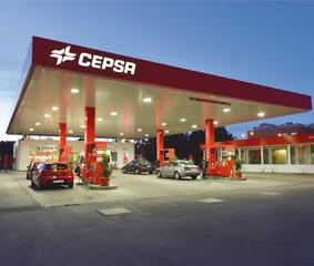 Logistadis, distribuidor de las tiendas en las estaciones Cepsa