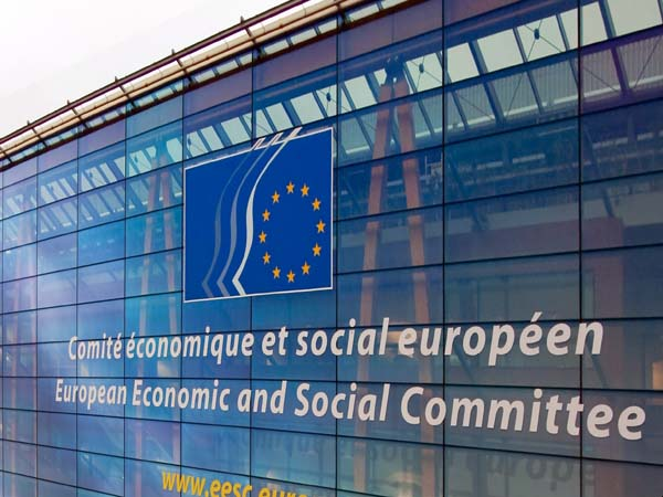 Comité Económico y Social Europeo se une a la lucha contra el dumping