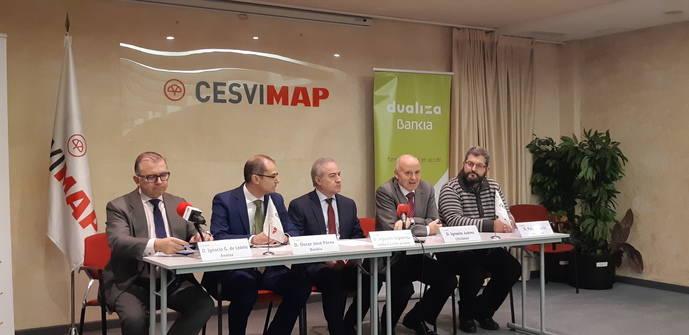 Avanza, Cesvimap y Dualiza Bankia arrancan un proyecto de FP dual