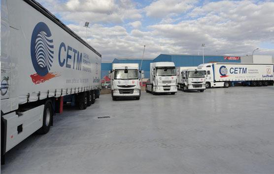 Confederación Española de Transporte de Mercancías se opone al pago en autovías