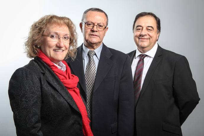La Asamblea General de asociados de CETRAA nombra nuevos cargos