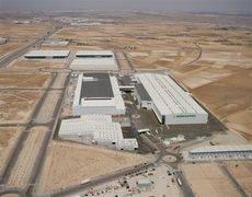 La CETM visita un bloque logístico de Mercadona