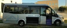 CAR-BUS.NET entrega un Spica a Autocares Bello