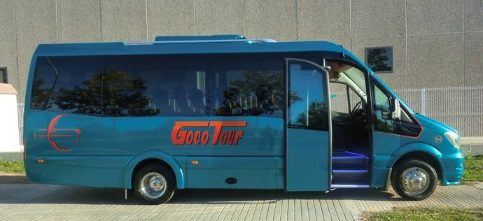 Goco Tour adquiere un Spica de Car-bus.net