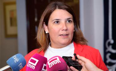 Castilla-La Mancha salda cuentas con el Consorcio de Madrid