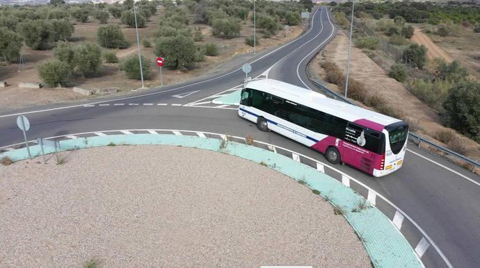 Castilla-La Mancha analiza la mejora de algunos servicios Astra