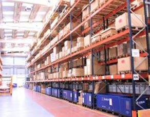 Kuehne + Nagel abre nuevo centro de distribución