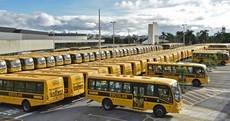 Iveco Bus entrega 628 autobuses para transporte escolar en Brasil