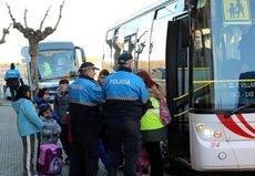 Sanción de la CNMC por crear un cártel de transporte escolar en Murcia
