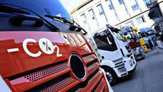 La industria del camión está comprometida con la reducción de CO2
