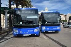 La Cooperativa Ómnibus de Autobuses de Melilla amplía flota