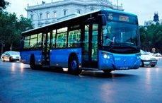 Confebus solicita a los partidos un IVA superreducido para el transporte público
