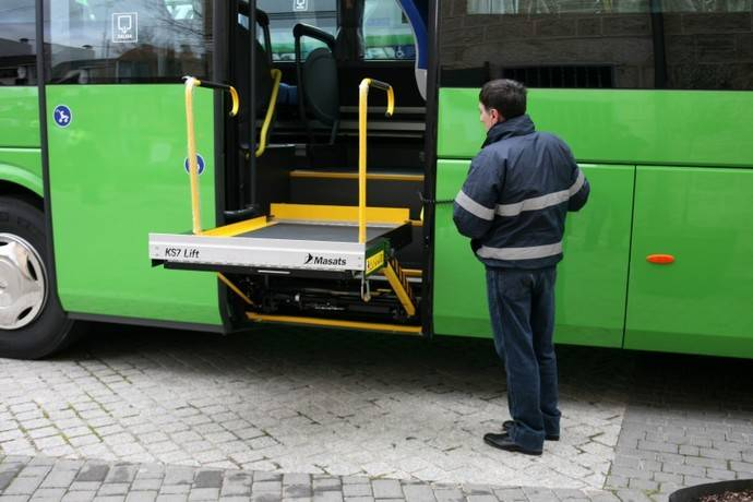 El CRTM se compromete con la accesibilidad universal.