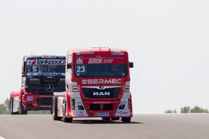 Albacete quiere repetir victoria en Nürburgring