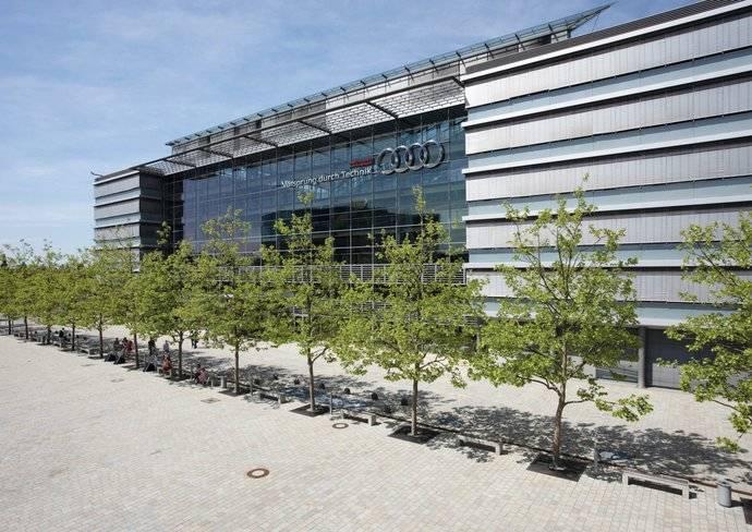 Audi reestructura su Consejo de Administración con nuevos directivos