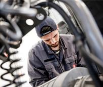 Nueva campaña Renault Trucks de servicio para camiones de más de cuatro años