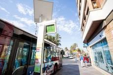 Transporte público de Alicante.