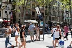 Capmar presentará en FIAA sistema de recarga de tarjetas de transporte en paradas de bus