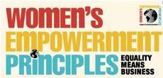 PSA con el empoderamiento de la mujer