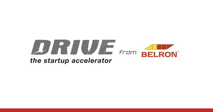 Seis 'startup' españolas presentan proyectos al 'Drive with Belron'