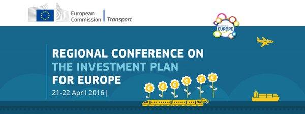 Coloquio en Eslovenia sobre inversiones en el transporte
