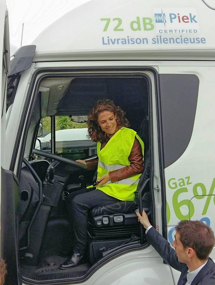 Iveco participa en Francia en un proyecto piloto para convertir las aguas residuales en Bio-GNL