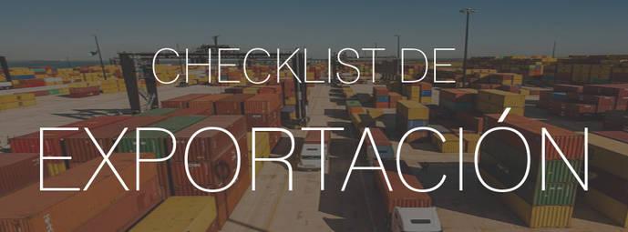 IContainers diseña lista para ayudar a empresas exportadoras