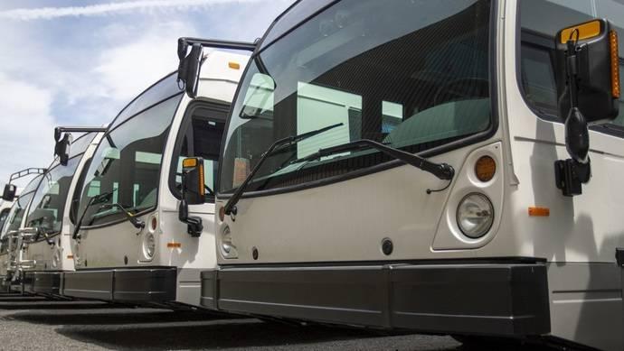 Nova Bus recibe la aprobación de las autoridades para la compra de 600 autobuses
