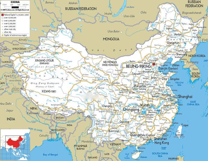 China ratifica el Convenio TIR de las Naciones Unidas, para mejora del comercio