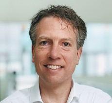 Geotab nombra a Christoph Ludewig Vicepresidente de OEM para Europa