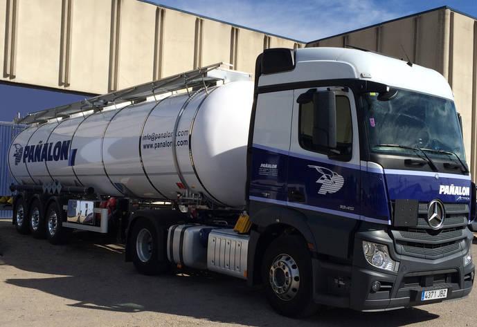 Transportes Pedro Martagón es adquirida por la empresa Pañalon