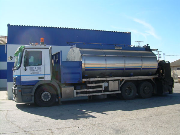 Se acerca el VI Congreso Nacional de Empresarios de Transporte en Cisternas