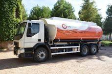Galp ha ampliado su flota de vehículos cisterna