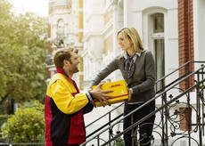 DHL lanza On Demand Delivery, para facilitar comercio electrónico