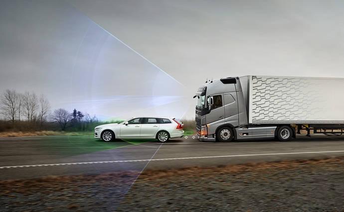 Sistemas de seguridad inteligentes para reducir al mínimo el riesgo de accidentes