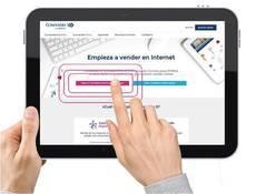Correos muestra en eShow cómo vender en internet sin tienda online