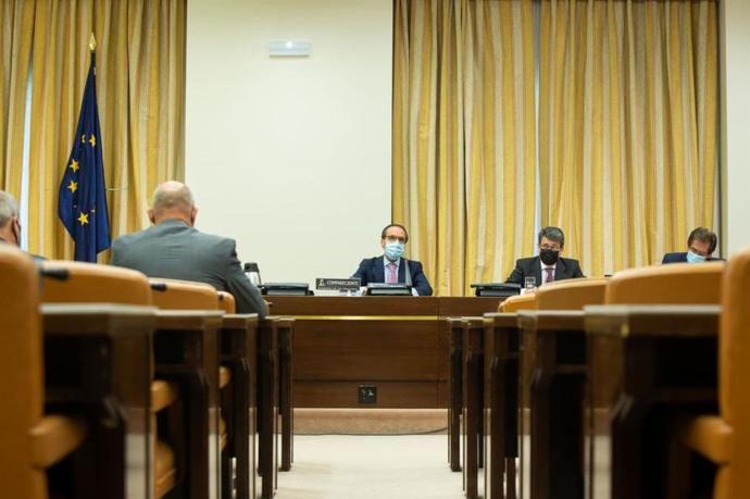 UNO defiende más seguridad y competitividad en el Congreso