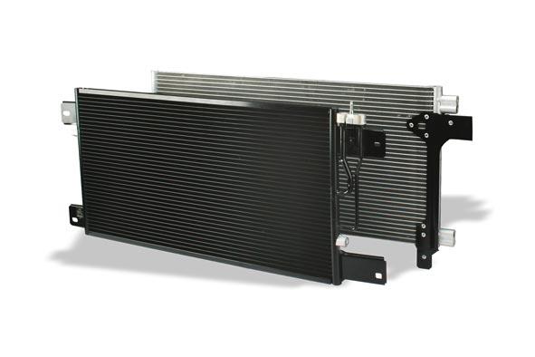 Diesel Technic lanza una nueva gama de repuestos de condensadores