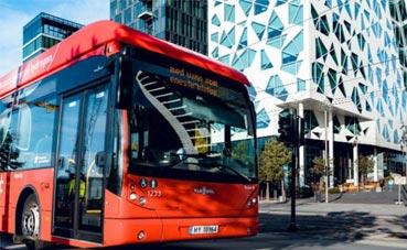 Confebus lamenta que no se potencie el uso del autobús