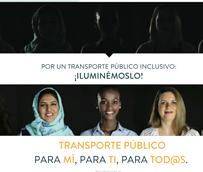 Confebus se une a la campaña #PT4ME por un transporte público seguro