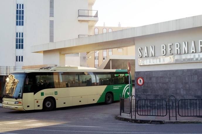 Los viajeros del Campo de Gibraltar crecen 8,3% en 2019