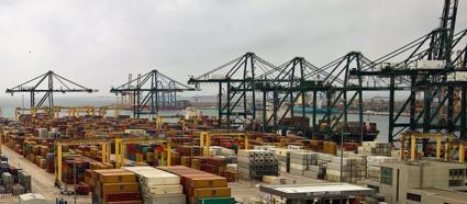 La Autoridad Portuaria de Valencia tendrá en marzo su Plan Intermodal