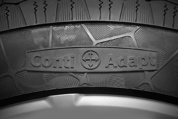 Continental presenta nuevas soluciones tecnológicas para comerciales ligeros