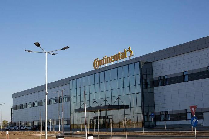 Continental invierte más de 3.000 millones de euros en investigación
